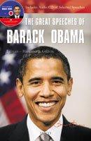 The Great Speeches Of Barack Obama With Cd