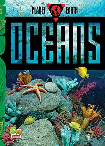 Oceans (Planet Earth) Age 8-12