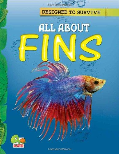 All About Fins