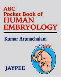 ABC POCKET BOOK OF HUMAN EMBRYOLOGY