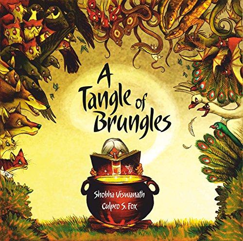 A Tangle of  Brungles (Hardcover)
