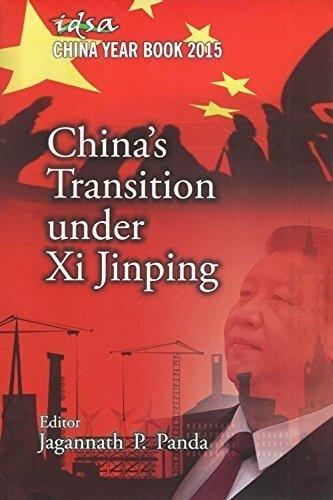 China`S Transition Under Xi Jinping