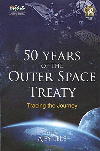 50 Years Of The Outer Space Treaty