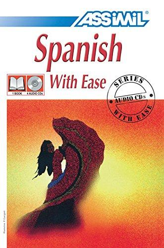 Assimil Spanish With Ease : Book Only