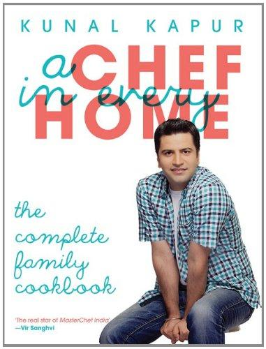 A Chef in Every Home