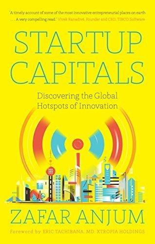 Startup Capitals-Demy HB
