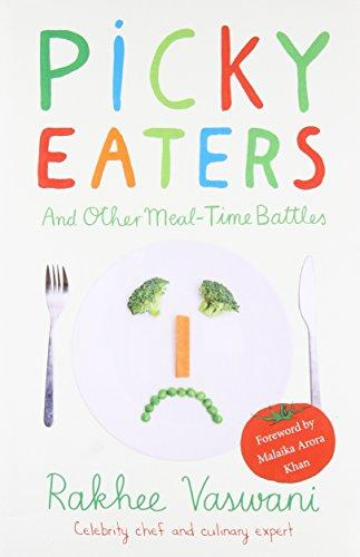 Picky Eaters-Bpb