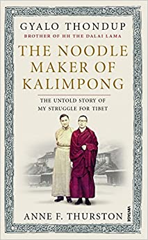 The Noodle Maker of Kalimpong-