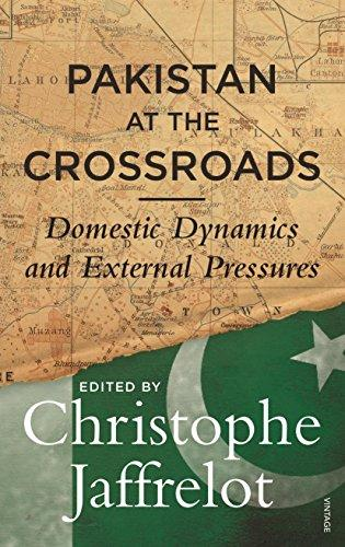 Pakistan at the Crossroad-HB