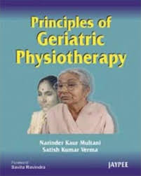 PRINCIPLES OF GERIATRIC PHYSIOTHERAPY