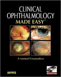 OPHTHALMOLOGY MADE EASY WITH PHOTO CD-ROM