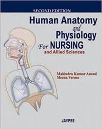 HUMAN ANATOMY AND PHYSIOLOGY FOR NURSING AND ALLIED SCIENCES