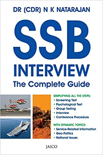 Ssb Interview : The Complete Guide