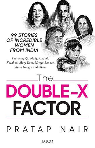 The Double X Factor