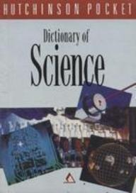 Pocket Dictionary Of Science