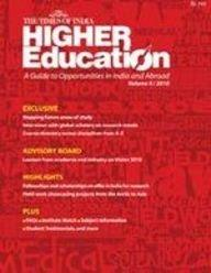 Higher Education: A Guide To Opportunities Vol.Ii