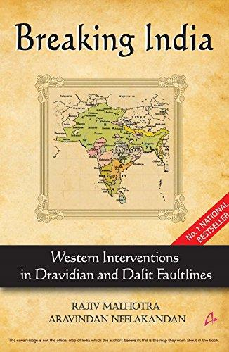 Breaking India-Western Interventions In Dravidian And Dalit Faultlines