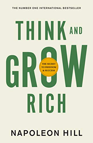 Think And Grow Rich,