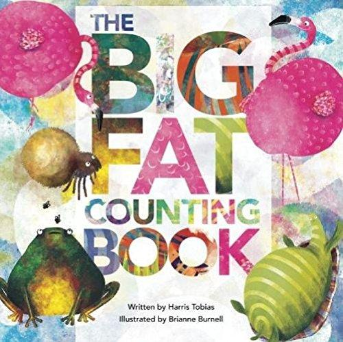 The Big Fact Counting Book