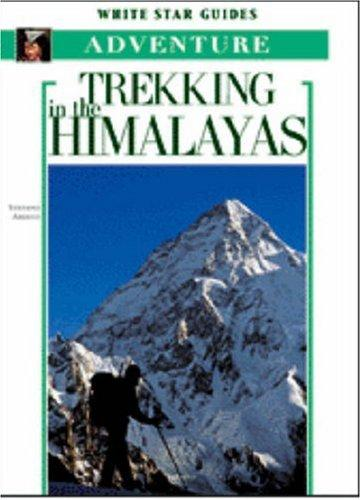White Star Guides Adventure Trekking In The Himalayas