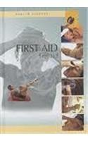 Health Library: First Aid