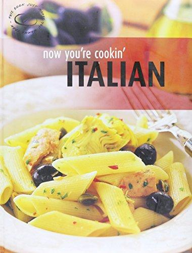 Now You,Re Cooking Italian