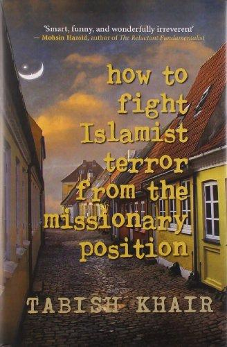 How To Fight Islamist Terror From The Missionary Position  Tabish Khair