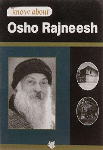 Know About Osho Rajneesh