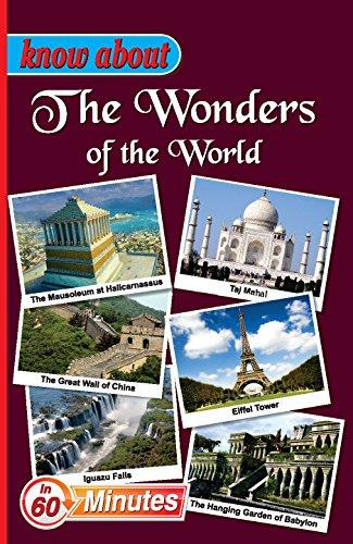 Know  About The Wonders Of The World