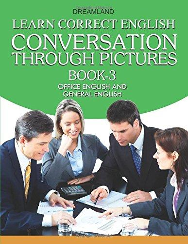 Learn Correct English Conversation - Part 3