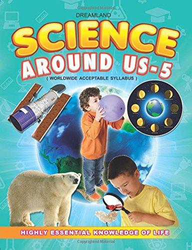 Science Around Us - 5