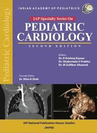 PEDIATRIC CARDIOLOGY (IAP SPECIALTY SERIES)