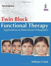 TWIN BLOCK FUNCTIONAL THERAPY-APPLICATIONS IN DENTOFACIAL ORTHOPAEDICS