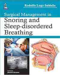 SURGICAL MANAGEMENT IN SNORING AND SLEEP-DISORDERED BREATHING