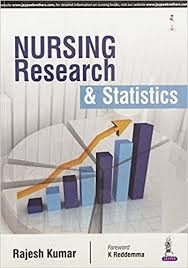 (OLD)NURSING RESEARCH & STATISTICS