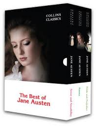 Best Of Jane Austen