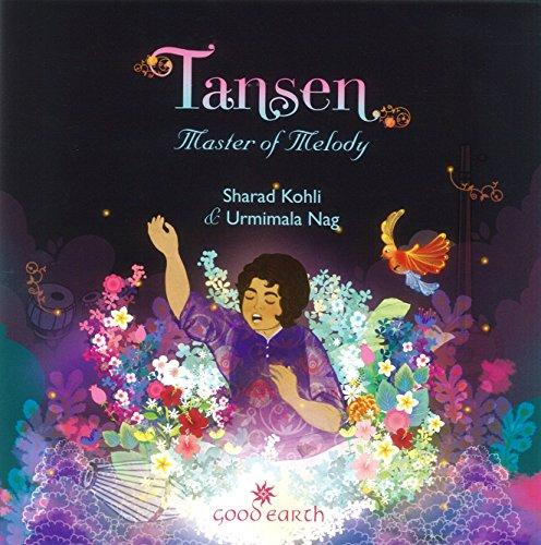 Story of Tansen, The: Master o