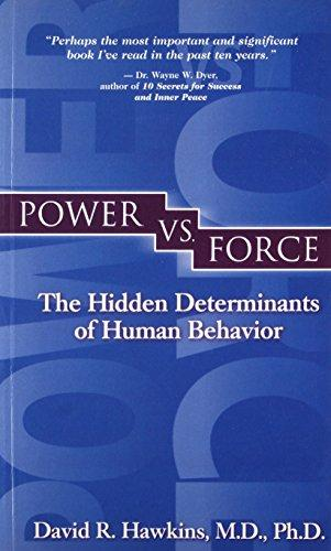 Power Vs Force : The Hidden De