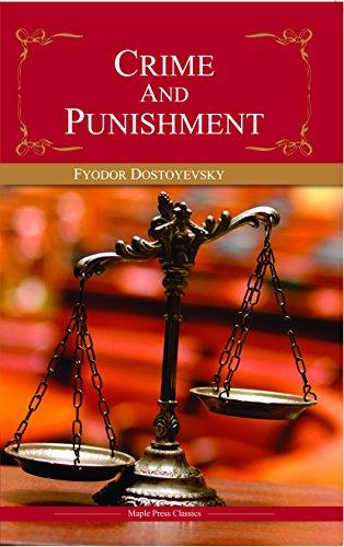 Crime And Punishment,,