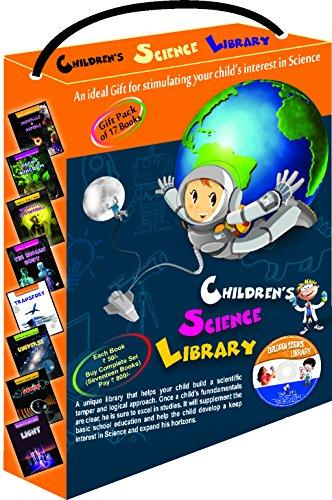 Children's Science Library