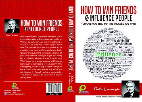 How To Win Friends & Influence People-Pu