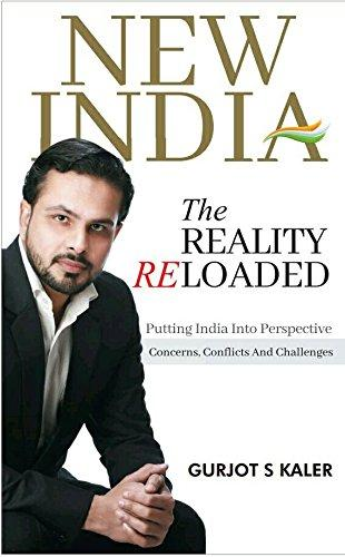 New India: The Reality Reloaded