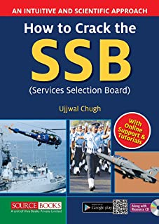 How To Crack The Ssb (Services Selection Board)