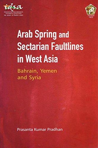 Arab Spring And Sectarian Faultliness