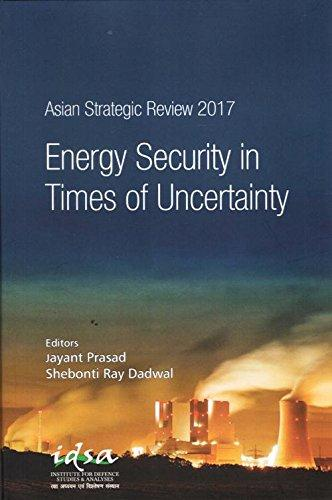 Energy Security In Times Of Uncertainty