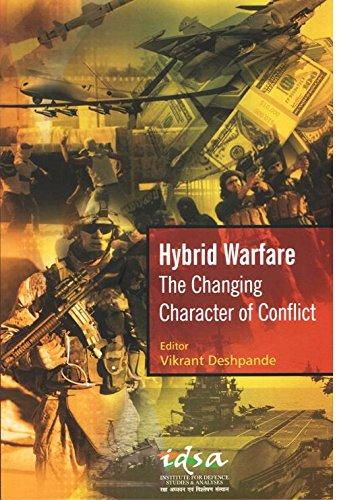 Hybrid Warfare: The Changing Character Of Conflict