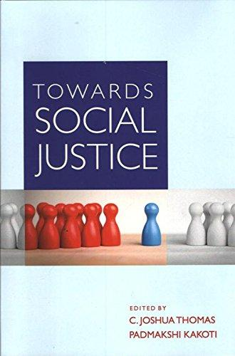 Towards Social Justice