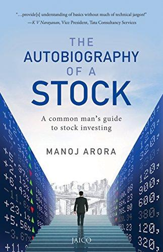The Autobiography Of Stock