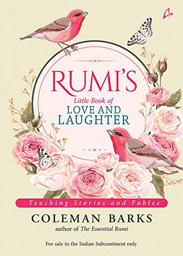 Rumis Little Book Of Love And Laughter